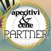 Aperitivi e Cene Partner