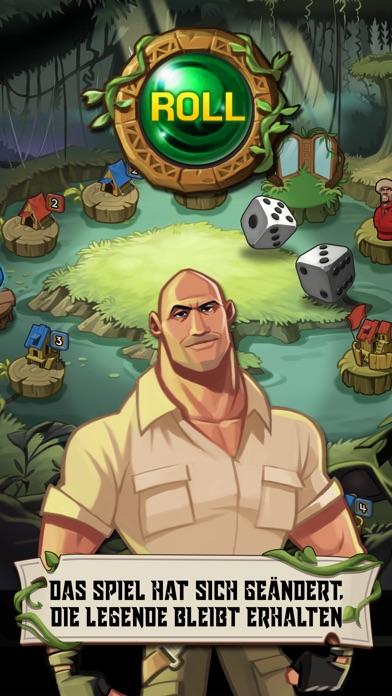 JUMANJI: THE MOBILE GAME iOS Screenshots