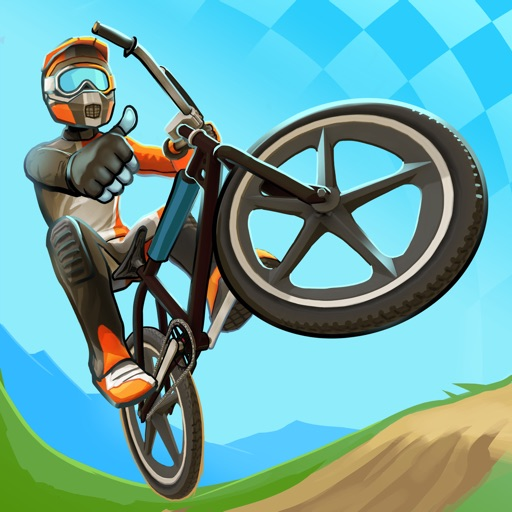 Mad Skills BMX 2 app for iphone