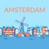 下一站, 阿姆斯特丹