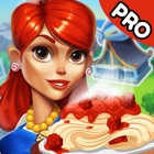 Cooking Games Food Fever - PRO icon