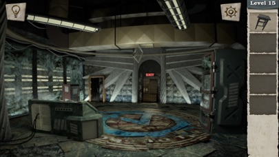 Screenshots of Horror Escape for iPhone