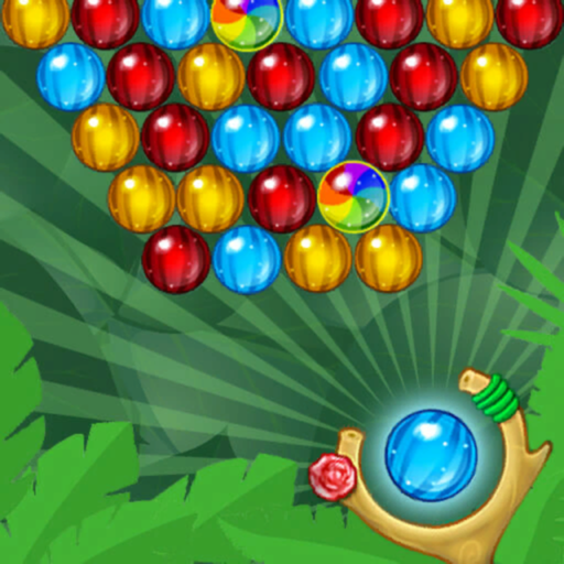 Bubble Shooter by GameTaco for Mac