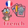 Santosh Mishra - French Learning Flash Card  artwork