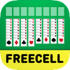 Freecell • Classic Solitaire Card Game