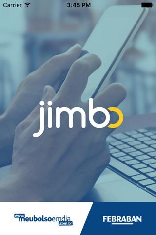 Jimbo - Controle de Despesas screenshot 1