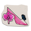 Pretty High Heel Sticker Wiki