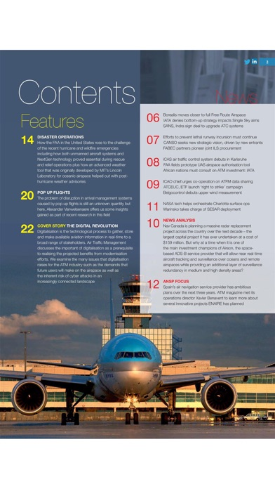 download Air Traffic Mgmt- airport ATC & flight control mag apps 3