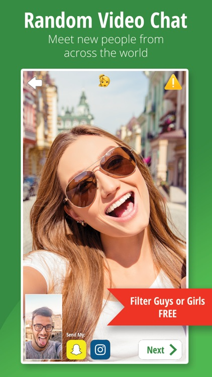Spinchat app