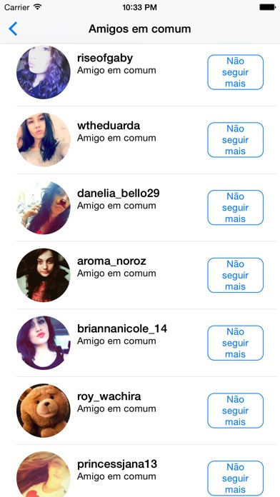 Follower Insight for Instagram For Windows 10\/8\/7\/Xp\/Vista ...