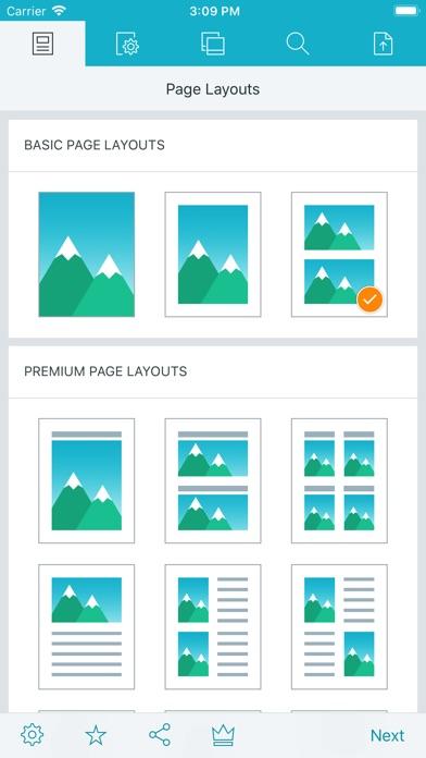 download PDF Photos: JPG to PDF apps 0