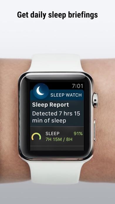 download Sleep Watch by Bodymatter apps 0