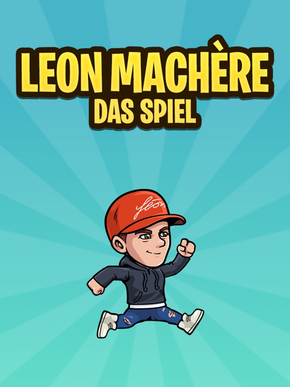 Leon Spiele