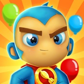 Bloons Supermonkey 2