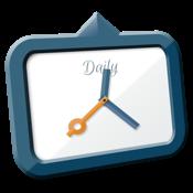 Daily | Zeiterfassung für Profis