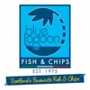 Blue Lagoon Fish and Chips iceland blue lagoon