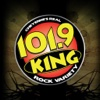 101.9 KING - Cheyenne's Real Rock Variety - (KIGN)
