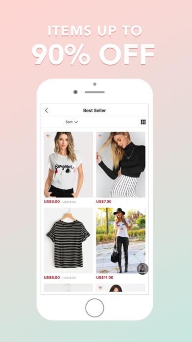 download SHEIN - Fashion Shopping apps 0