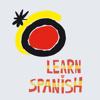 Cloud Flame - Learn Spanish Basic Skills  artwork