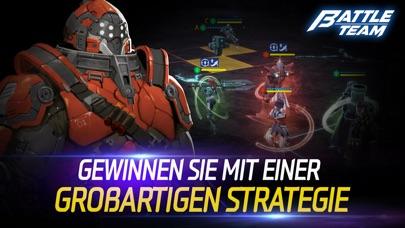 Screenshot 3 Battle Team
