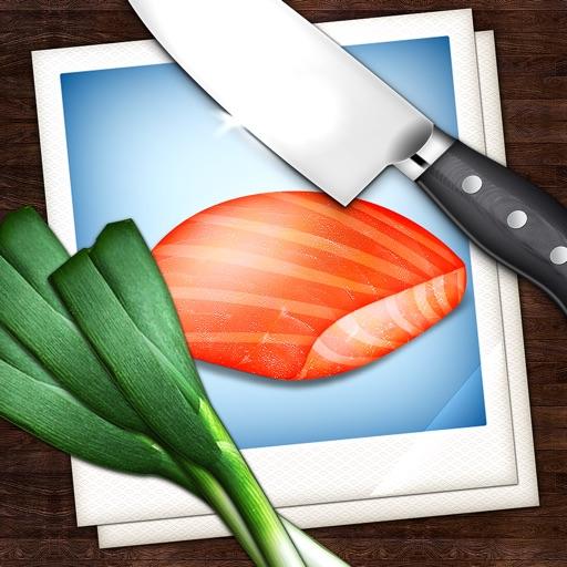 图片烹饪书