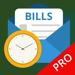 Bill Reminder PRO - Organizer to manage your bills