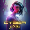Cyber Strike — Infinite Runner