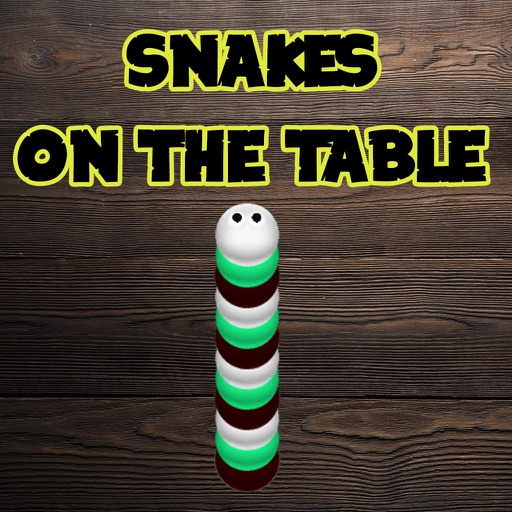 Snakes On The Table images