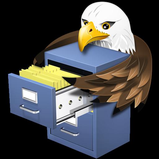 文件信息管理工具 EagleFiler