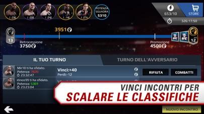 Screenshot of EA SPORTS™ UFC®2