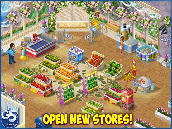 Screenshot #2 for Supermarket Mania® Journey