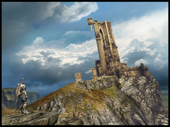 Infinity Blade For iOS Hits Lowest Price In Three Months