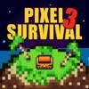 Pixel Survival Game 3