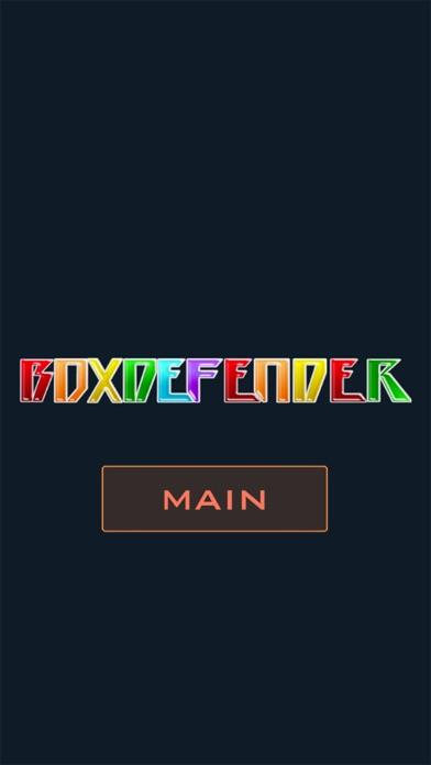 BoxPuzzleCrash screenshot 1