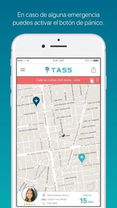TASS screenshot 4