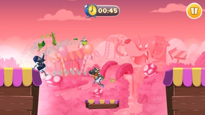Sheep Frenzy 2 iOS Screenshots