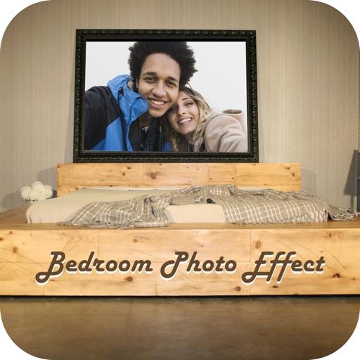 BedRoom Photo Effect