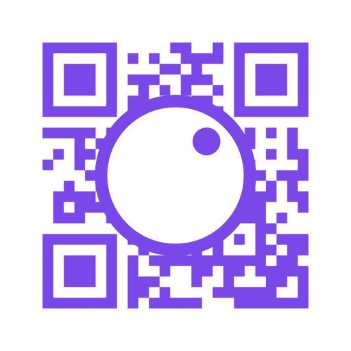 QRcode Reader - speedy & quick iOS App