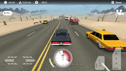 Driving Zone 2 screenshot 3