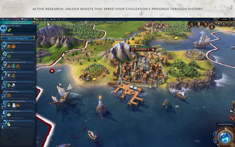 Civilization® VI Screenshots