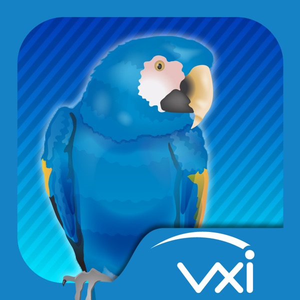 BlueParrott Push To Talk App APK Download For Free in Your Android