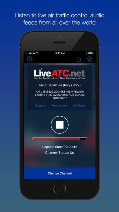 download LiveATC Air Radio apps 2