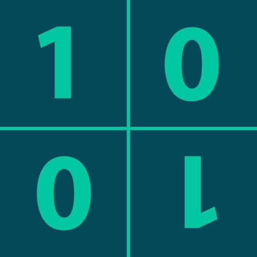 Binarycalc - Binary Calculator iOS App
