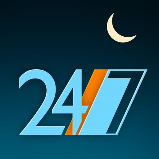 Sleeptracker® 24/7