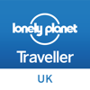 Lonely Planet Traveller Magazine - Travel Ideas