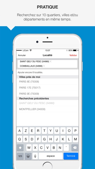 download Logic-immo.com apps 3