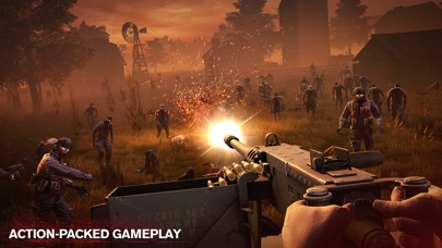 Image of Into the Dead 2 for iPhone