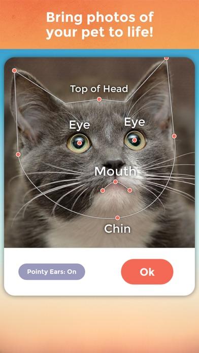 My Talking Pet Screenshots