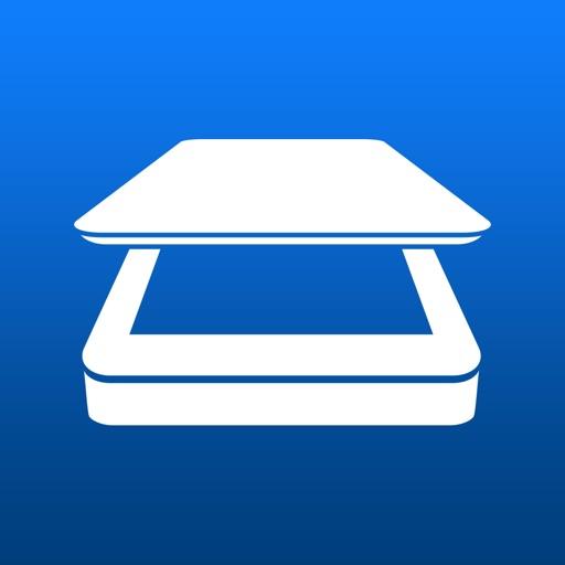 Scanner App Pro iOS App