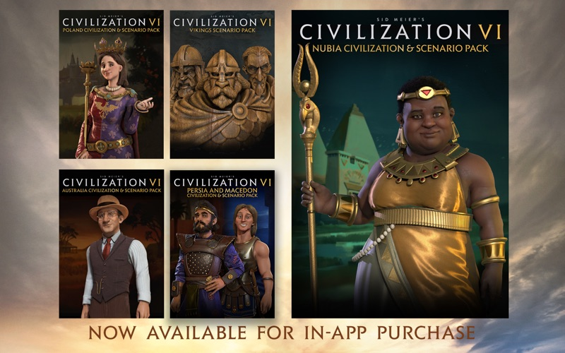 Civilization VI for Mac
